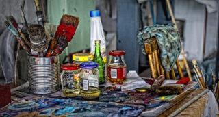 ARTYŚCI (wcale nie!) DRUGIEGO PLANU