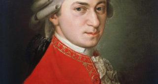 CZY WIECIE, ŻE…? Wolfgang Amedeus Mozart