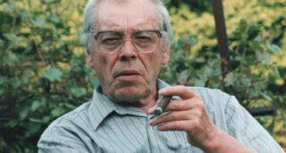 Zmarł Bernard Ładysz