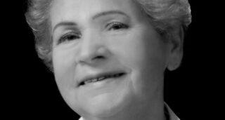 Odeszła Elżbieta Niziołowa